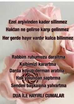 Hayırlı cumalar - Elif Cannn - Google+ Karma, Allah, Diy And Crafts, Sign, Google, Hadith, Asd, Model, Love And Lust