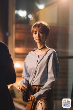 She Was Pretty's Fashion: Min Ha Ri | Eukybear ♥ Dramas