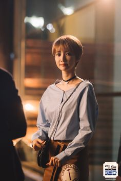 She Was Pretty's Fashion: Min Ha Ri | Eukybear ♥ Dramas