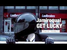 GET LUCKY(Jamiroquai)