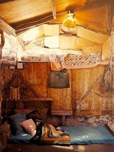 Hippie Bunk Beds