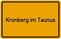 Ortsschild Kronberg im Taunus http://www.schrotthandel-wagner-marburg.de/schrott_hessen/schrotthandel-schrottankauf-schrotthandler-kronberg-im-taunus/