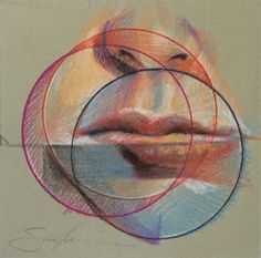 Free Drawing by Scott Hutchison - 2