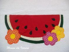Mimos da Isaura