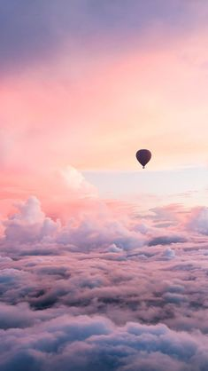 #BeautifulThings #BeautifulColours #HotAirBalloon