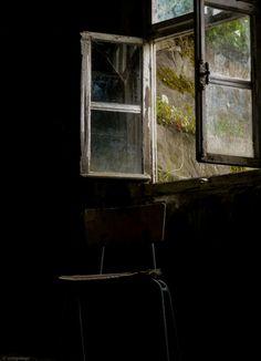 """was-bleibt-der-zeit: """"- Fenster öffnen zum Leben - """""""