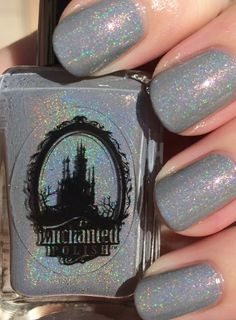 Enchanted Polish - Once Upon a Cloud  (swap only -- looking for Stay Classy San Diego, Love The Way You Lilac, Horizontal Running, and Awesomeness, but willing to consider other offers as well.)