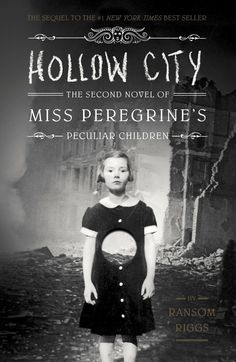 Hollow City – Ransom Riggs