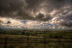 Muswell Hill, Brill, Buckinghamshire