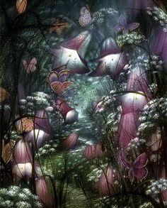 Кладовка Левконои - Friedrich Hechelmann