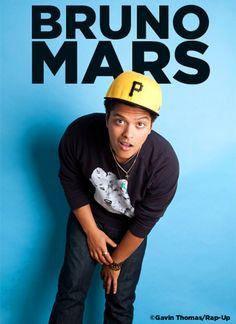 Bruno Mars    BRUNO MARS