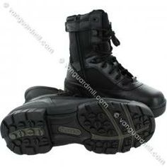 f1811c0d728 ... Civil Air Patrol. Follow. Vanguard offers a side-zip boot. There is a  wide variety of boots available