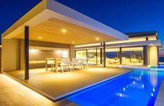 Casa Ven de Arquitectura contemporánea / StudioWJ Architects