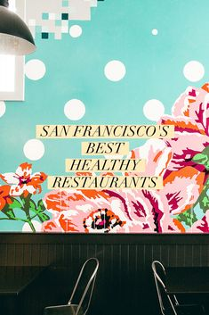 A Local's Guide to the Best Healthy Restaurants San Francisco — ckanani luxury travel & adventure San Francisco Travel Guide, San Francisco Food, San Francisco Restaurants, Solo Travel, Travel Usa, Luxury Travel, Time Travel, San Fransisco, California Travel
