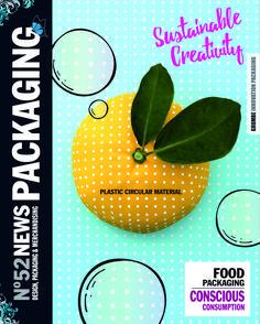 News Packaging 52 Packaging Design, News, Creative, Journals, Design Packaging, Package Design