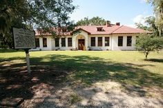 Located on St. Helena Island, SC, the Penn Center is our nation's first school for freed slaves, and it now serves as a cultural and   educational center for the community.   The museum there has a collection of stunning photographs, and the campus is steeped in a distinctive history that combines West African and Lowcountry lives through generations.  #BlackHistory