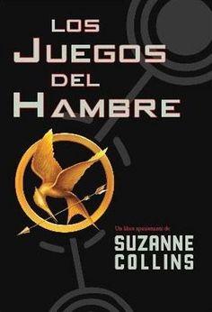 Los juegos del hambre, de Suzanne Collins http://bit.ly/I2uUx7  14-5-2012