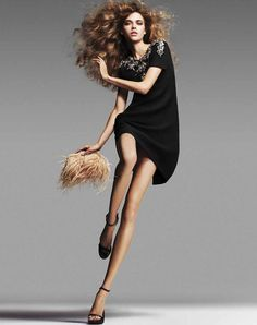 Photography Poses : Marie Claire – Hair by Daren Borthwick – Fashion Models High Fashion Poses, Fashion Model Poses, Fashion Photography Poses, Fashion Photography Inspiration, Editorial Photography, Fashion Models, High Fashion Shoots, Fashion Portraits, Photography Ideas
