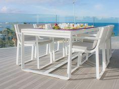 Dining Chair Flat | GANDIABLASCO
