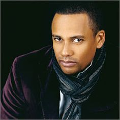 Hill Harper~Handsome, Intelligent, and Educated!