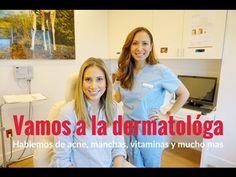 Hablemos de manchas, acne, vitaminas y mas con la dermatologa - Carolina...