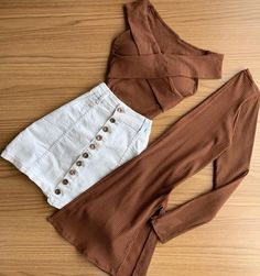 Trendy Outfits for Teens Cute Casual Outfits, Girly Outfits, Mode Outfits, Skirt Outfits, Pretty Outfits, Stylish Outfits, Beach Outfits, Teen Fashion Outfits, Cute Fashion