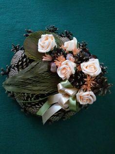 Floral Wreath, Wreaths, Flowers, Decor, Corona, Floral Crown, Decoration, Door Wreaths, Deco Mesh Wreaths
