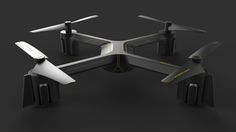 DX Drone - Core77