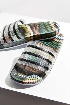 wholesale dealer 74ea4 787a4 adidas Originals By Rita Ora Adilette Pool Slide