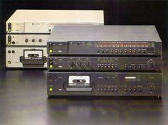 Cutting Edge Technology BRAUN 501 (1979) www.1001hifi.com
