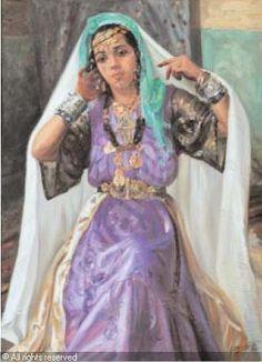 La culture algérienne (Miloud Boukerche)