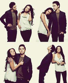 Shia Laboeuf & Megan Fox