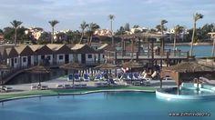 Panorama Bungalows Resort 4* El Gouna-2. Египет. Эль-Гуна. Egypt. El Gou...