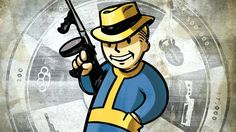 Gaming Wallpapers 1080p - Fallout New Vegas