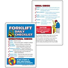 Cpr certification wallet card adults children 8 years for Forklift licence template