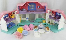 100 Fisher Price Sets New Kind Ideas Fisher Price Toys Fisher Price Little People