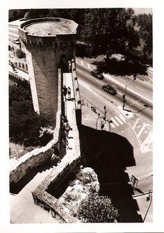 Avignon, France 1998