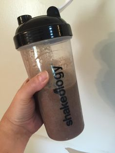 Best Meal of the Day! #shakeology #mealreplacementshake #loseweight