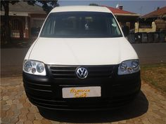 2007 Volkswagen 1.6 caddy is in very good condition, only the driver side door had a dent and was fixed. FACTORY FITTED RADIO, VERY CLEAN CAR.FOR MORE INFORMATION REGARDING THIS CAR CALL MARK ON 0600491127.ALL PAPERS IN ORDER.Dealer: FlamivaxStock No: 94533AKA: VWGAIT REF ID: 1964703 - GAIT ACC ID: 210795