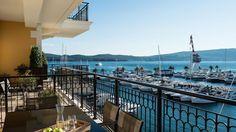 Regent Porto Montenegro, Tivat, Tivat Municipality