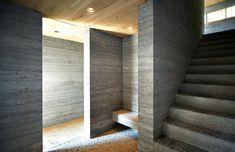 Redevelopment of a Barn in Soglio by Ruinelli Associati Architetti
