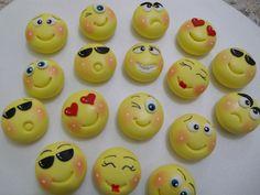 Smiles imãs | da La Bambina Biscuit