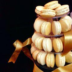 Macarons for Christmas