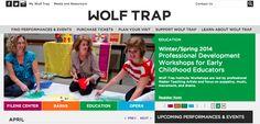 Festival Websites, Early Childhood Education, Professional Development, Opera, Workshop, Teaching, How To Plan, Childhood Education, Atelier