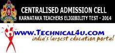 Karnataka Teacher Eligibility Test 2014 Syllabus & Dates