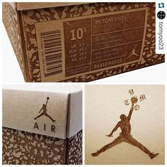 #repost @tomyoo23  #comingsoon.  In a few days I'll be releasing details on how to purchase my limited-edition LEGO sneaker art pieces  Until then here's a #sneakpeek of my custom-designed laser etched shoe box (modeled after the #jordan3 box) that will come with each shoe  #lasercut by @2ndwnd #2ndwnd  #laseretch #lego #legoideas #nike #jordan #23 #jordans #airjordan #jumpman23 #sneakerhead #sneakernews #solecollector #nicekicks #kicksonfire #sneakerfiles #featuredfootwear #certifiedshot…