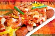 Crawfish Boil Party on Pinterest | Low Country Boil, Crab Boil and ...