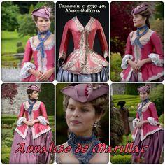 Annalise de Marillac