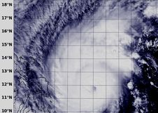 Hagupit (Northwestern Pacific Ocean) | NASA
