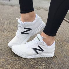 New Balance ML1980, white | GetInspired.no